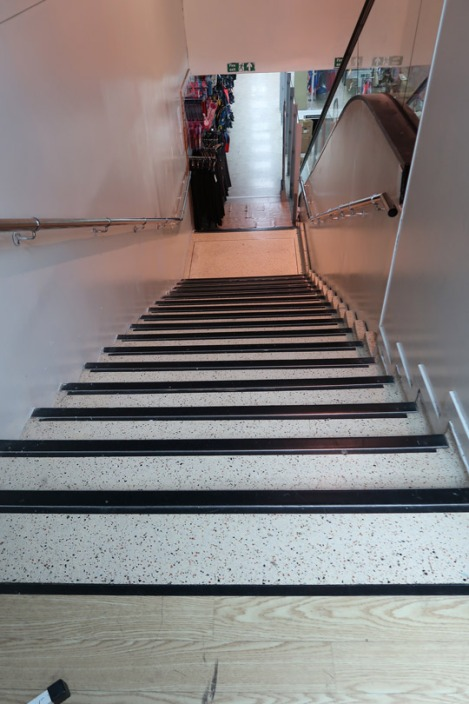 Former-Tesco-Queensmere-1970s-Stairs-Diffusion