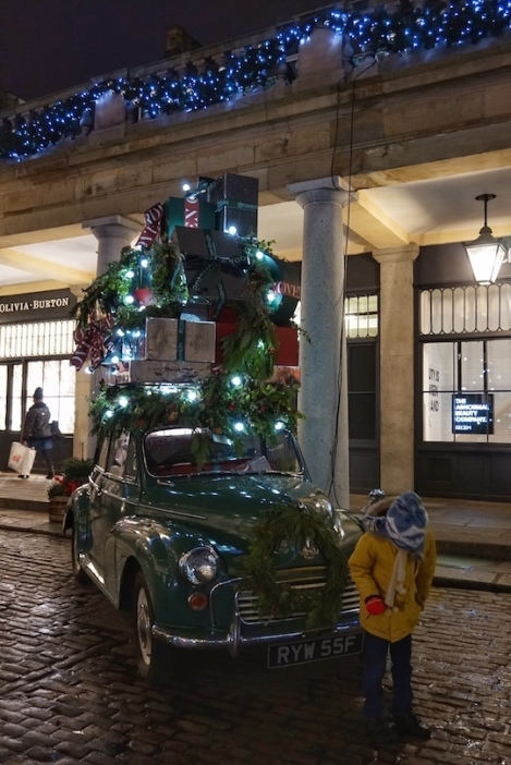 Christmas in London 2018 -11