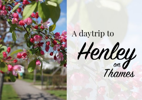 A-Daytrip-to-Henley-on-Thames