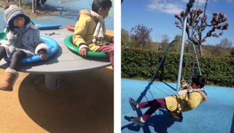 Henley-playground