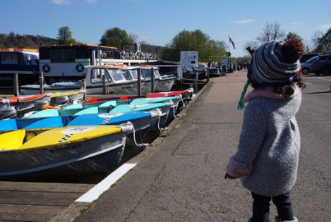 Henley-River-Walk-Boats