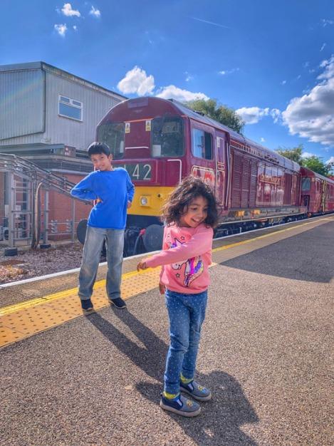 amersham-heritage-train-2019