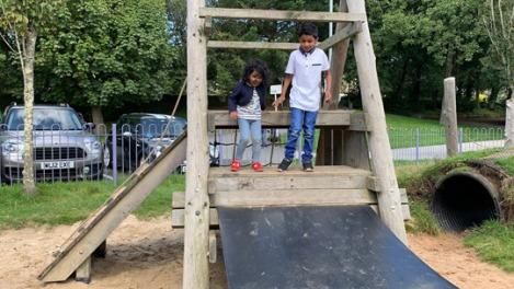 newquay-playground