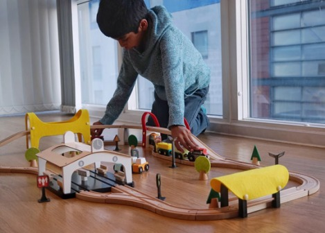 Vertbaudet-Wooden-Toys-Train-Set-2