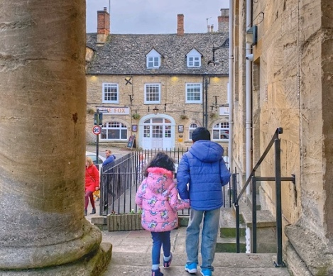 Cotswolds Holiday in Chipping Norton