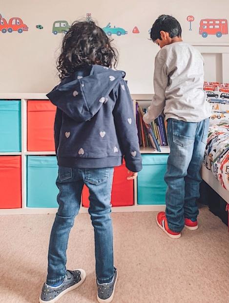 Vertbaudet Childrens Clothing Spring Summer 2020