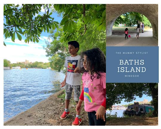 Baths-Island-Windsor-Berkshire-Riverside-Picnic