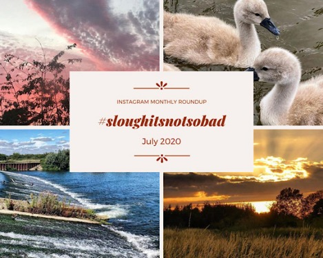 Sloughitsnotsobad July 2020 Roundup Slough Berkshire