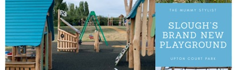 Upton-Court-Park-New-Playground- Slough-Berkshire