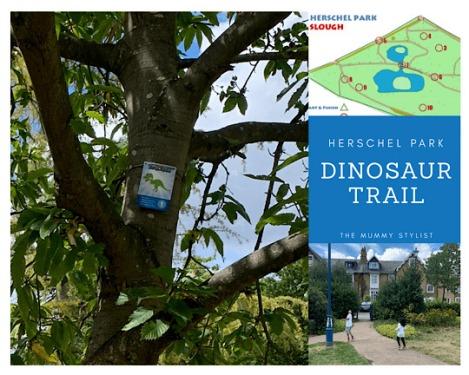 Herschel-Park-Dinosaur-Trail