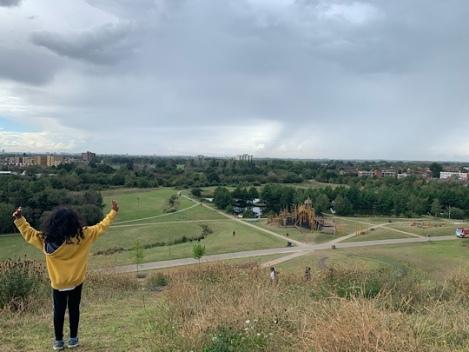 Northala Fields | Northolt, West London
