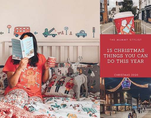 15 Christmas things you CAN do this year