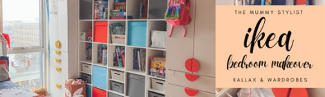 kids bedroom ikea makeover